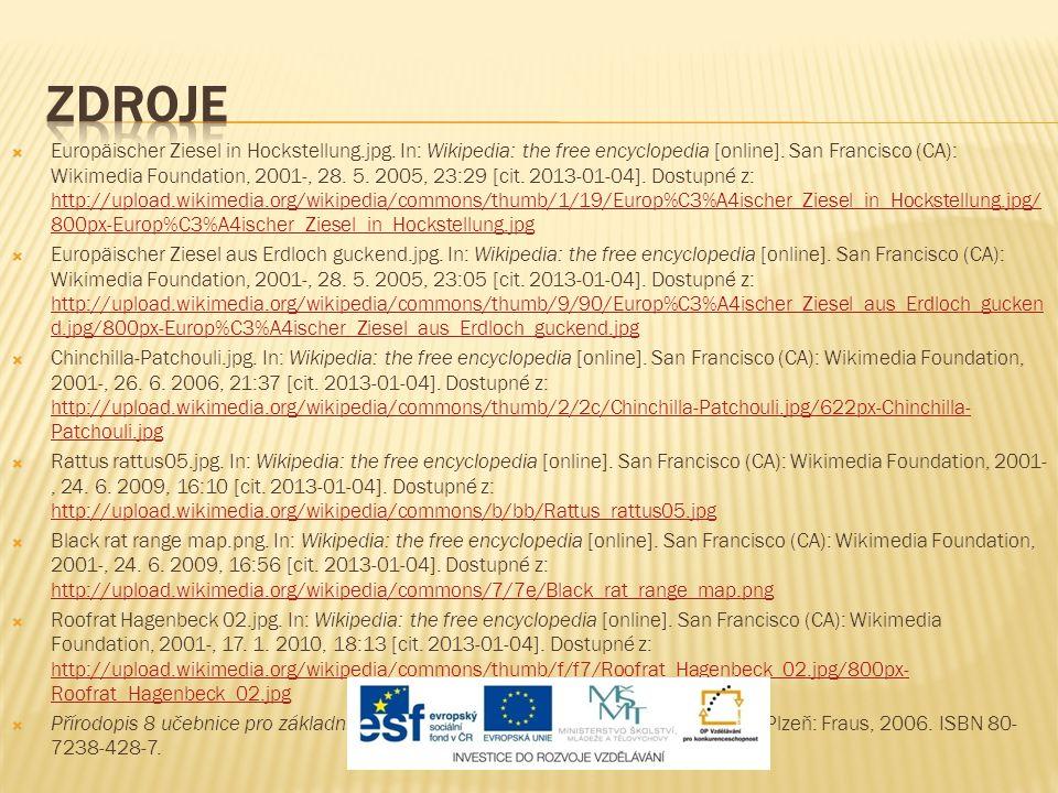  Europäischer Ziesel in Hockstellung.jpg. In: Wikipedia: the free encyclopedia [online].