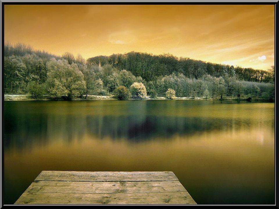 Co tě to, přírodo krásná, napadlo,že vlastníš tak kouzelné zrcadlo,