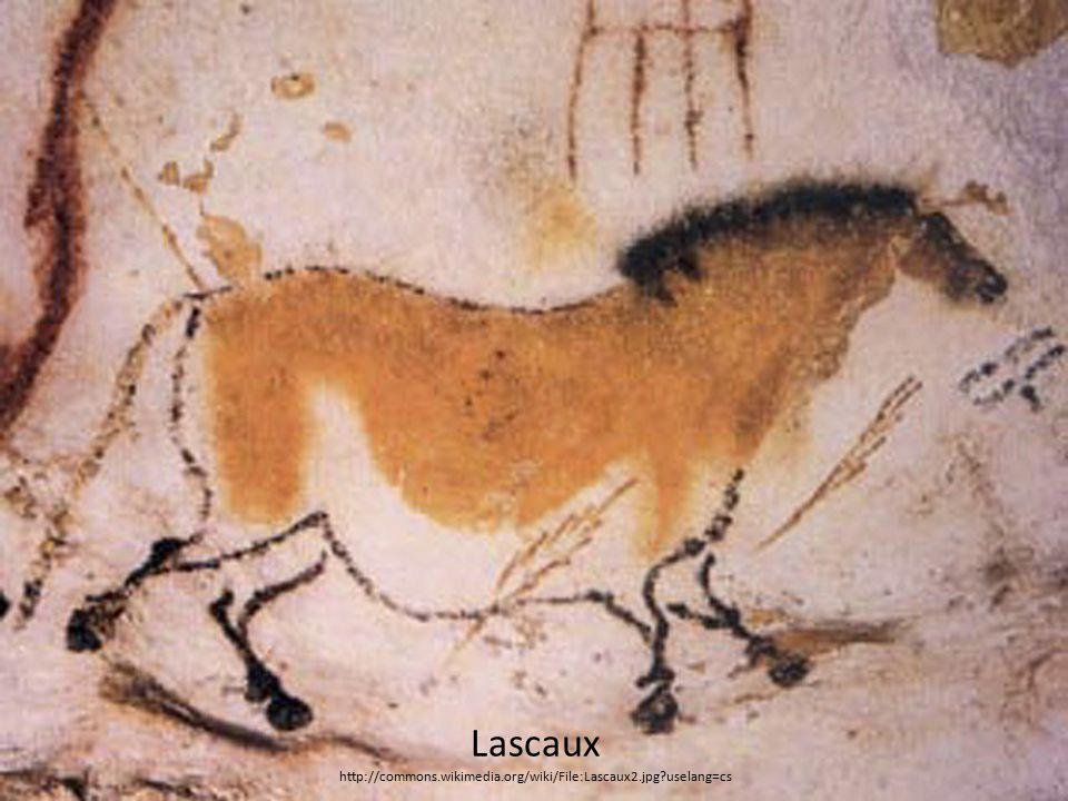 Lascaux http://commons.wikimedia.org/wiki/File:Lascaux2.jpg?uselang=cs