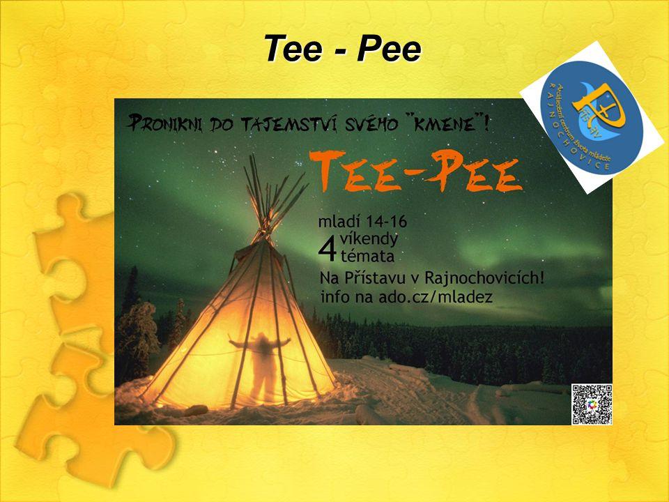 Tee - Pee