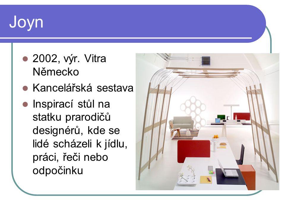 Joyn 2002, výr.