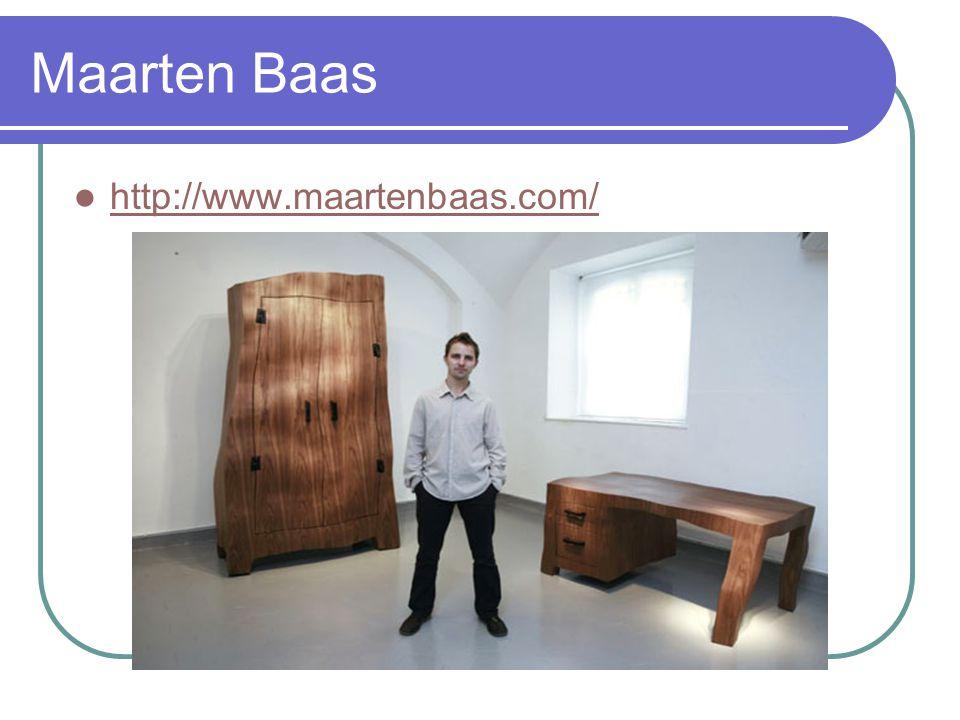 http://www.maartenbaas.com/