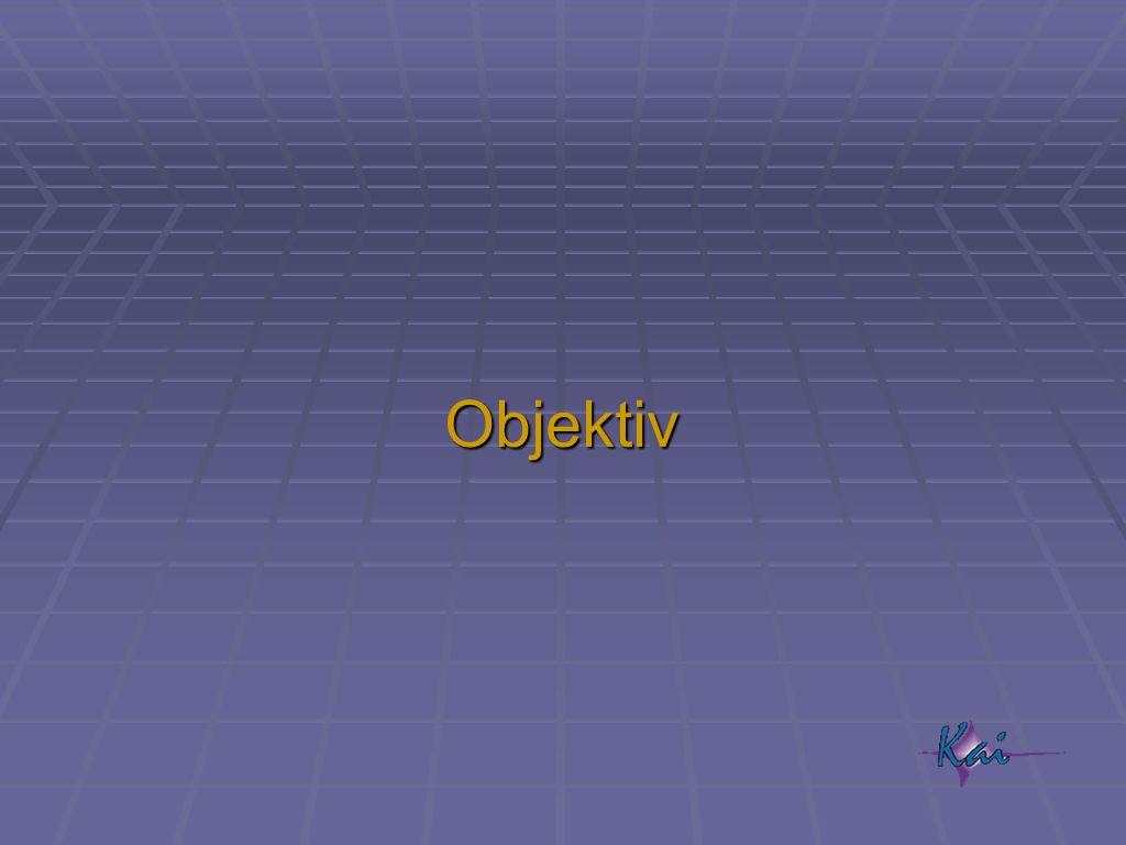 Objektiv