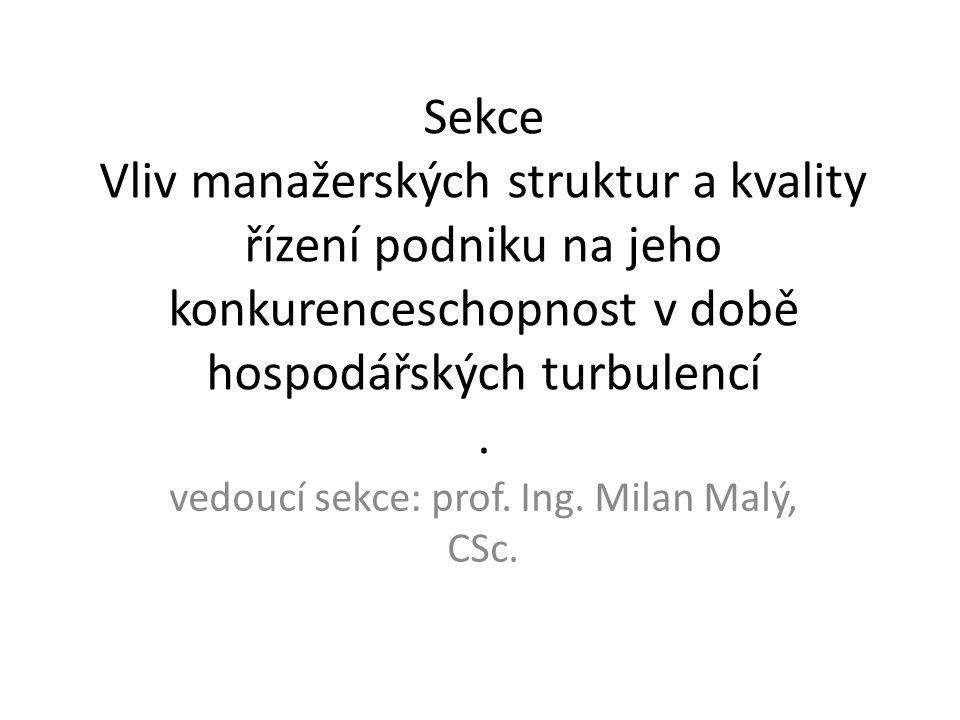 ČasNázev příspěvkuPrezentující 14:00-14:10Zahájení, uvítání Prof.