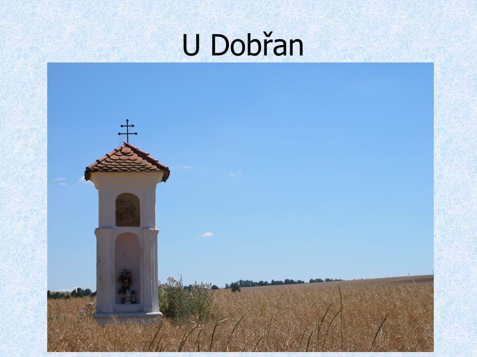 U Dobřan
