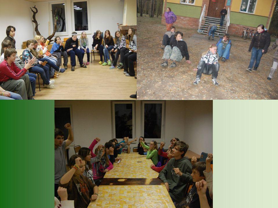 Tábory 2011 2 navštívené tábory – žádné výrazné nedostatky