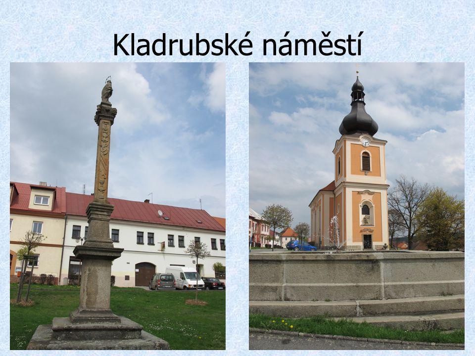 Kladrubské náměstí
