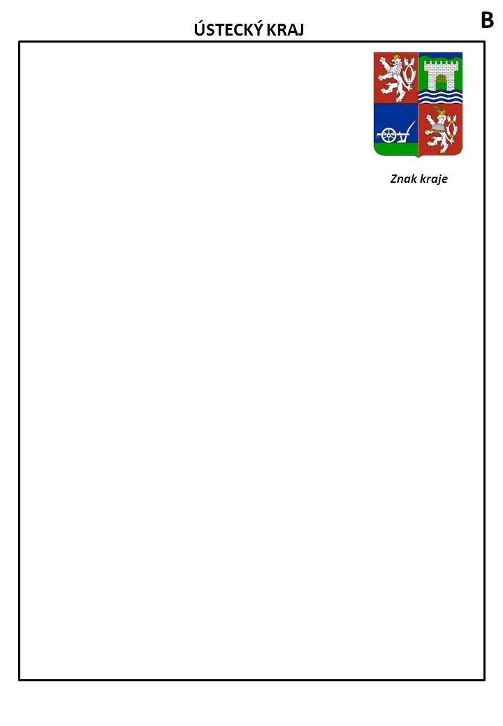 KARLOVARSKÝ KRAJ Znak kraje Zakreslete do mapy tato města: Aš, Cheb, Mariánské Lázně, Karlovy Vary, Ostrov, Kraslice, Sokolov Spolupracuj se spolužáky, kteří pracují na sousedních krajích, v zakreslení následujících řek a pohoří: (Nejprve se přesvědčte, zda řeka či pohoří vaším krajem protéká, nebo zda v něm leží).