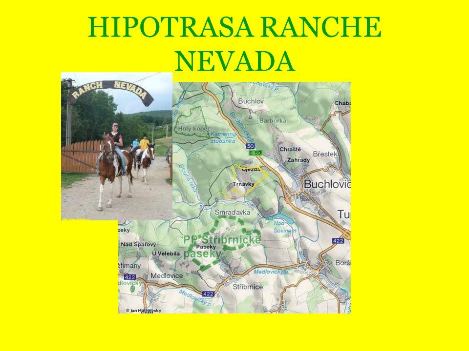HIPOTRASA RANCHE NEVADA