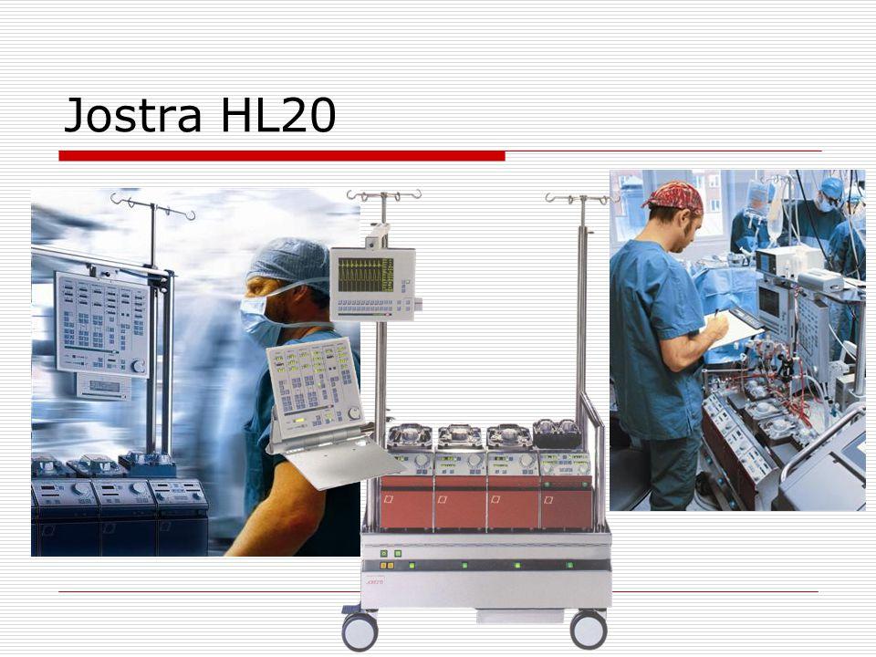 Jostra HL20