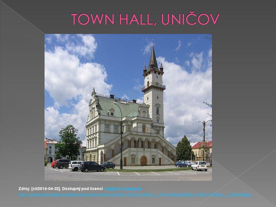  Bouzov castle –neo- romantic castle originlly from the 14th c.