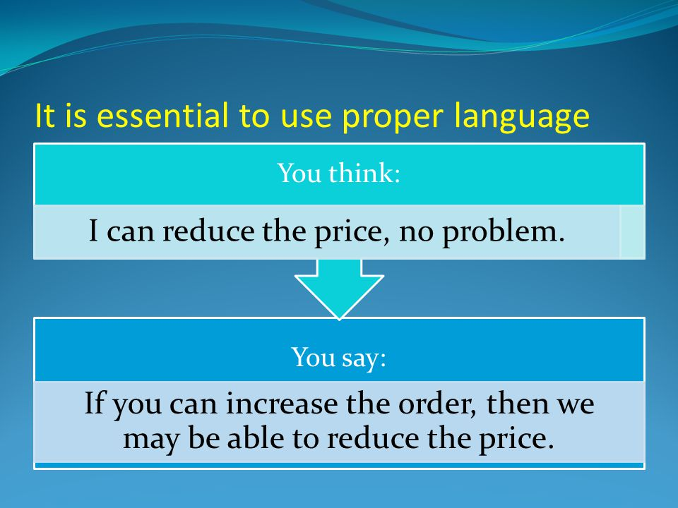 It is essential to use proper language You say: Half a per cent is a very small amount.