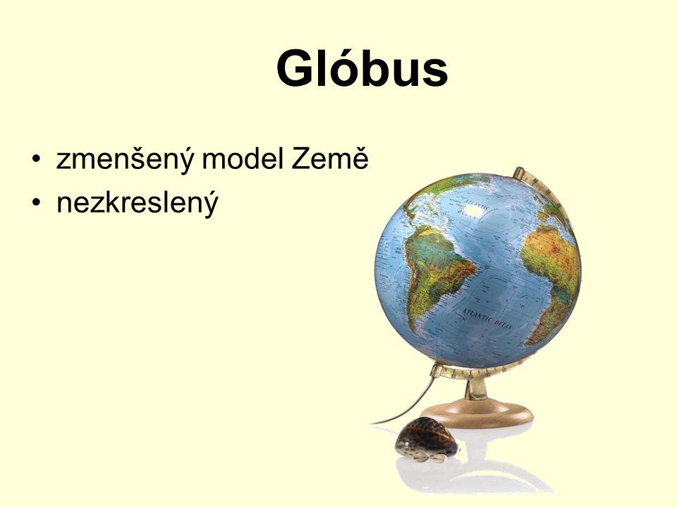 Mapa Mapa je rovinný obraz Země Mapy jsou zkreslené Mapy dělíme podle měřítka Co to je měřítko?