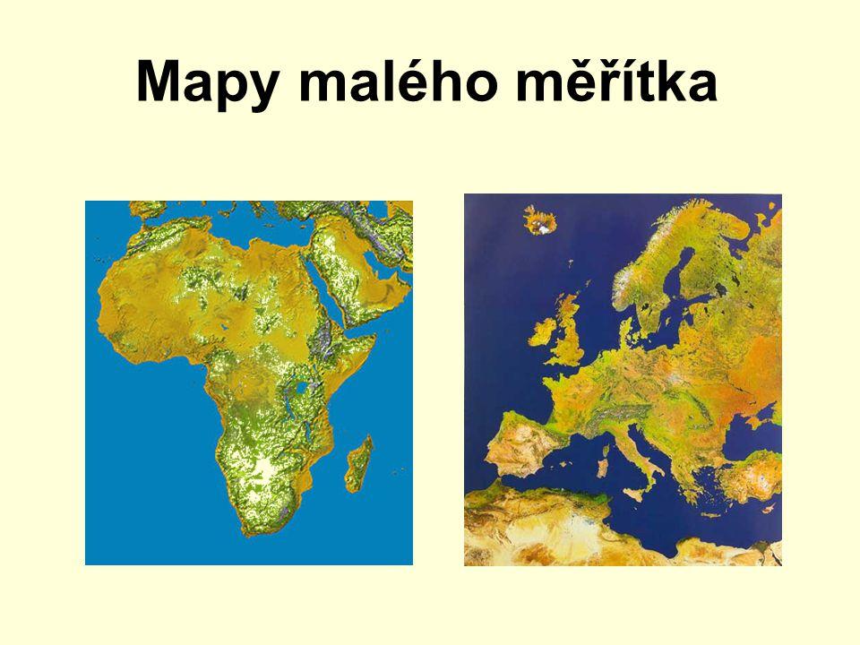 Jakého měřítka je daná mapa.Jaký stát zobrazuje daná mapa.