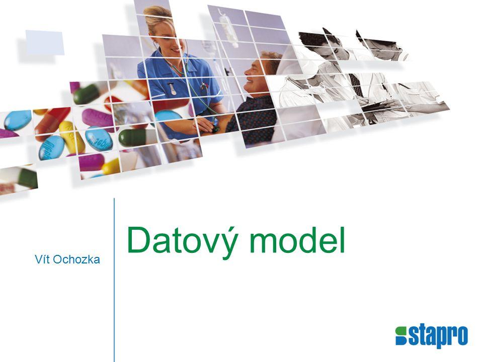 Databáze MS SQL Jedna databáze Otevřený model Správce NIS má nástroje ke správě –Management studio –AKORD_DA (ADMIN) Datový model
