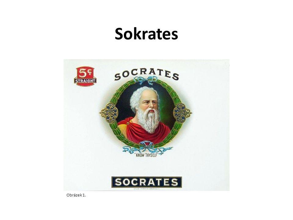 Sokrates Obrázek 1.