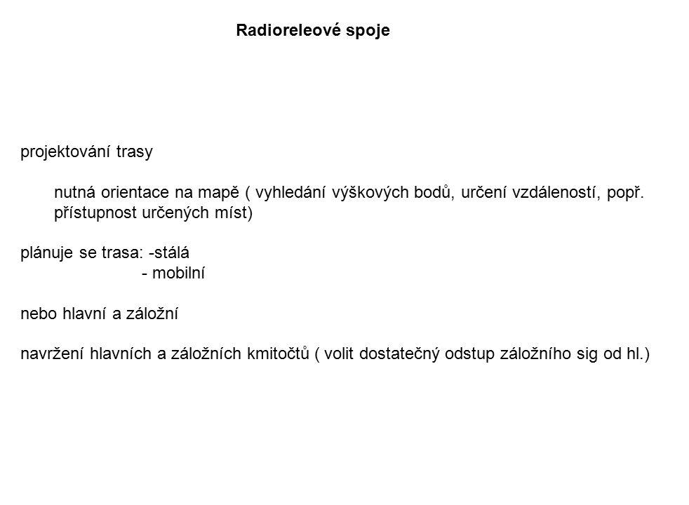 Radiolokace
