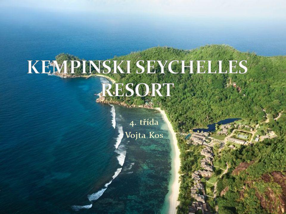 S tátou nebo s mámou/ 2lidi Místo Seychely Na 10 dní / letecky, ubytování a polopenze Cíl dovolené Odpočinek, poznání Cenový limit: 100 tisíc korun