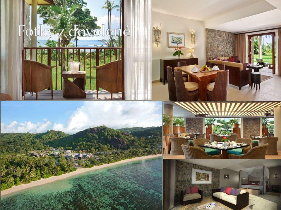 Výborná dovolená. Luxusní ***** hotel Teplé moře rychlá doprava