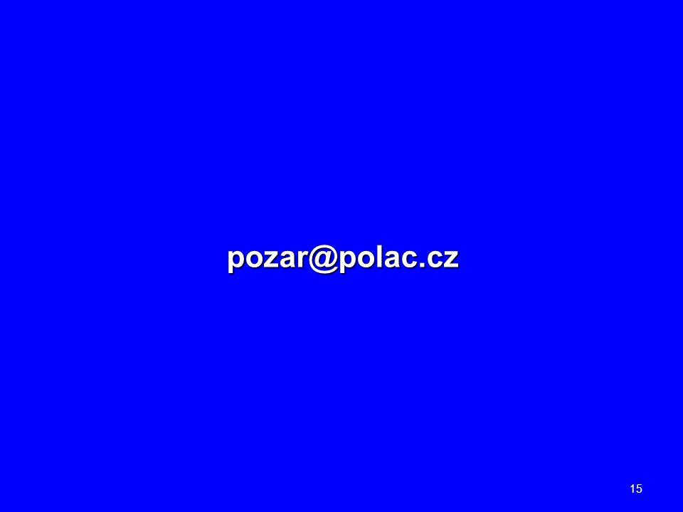 15 pozar@polac.cz
