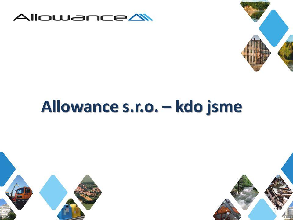 Allowance s.r.o. – kdo jsme 3