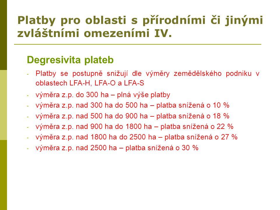 AEKO – Biopásy - Vstup min.s 2 ha standardní orné půdy v LPIS - 6 - 24 m široké, na max.