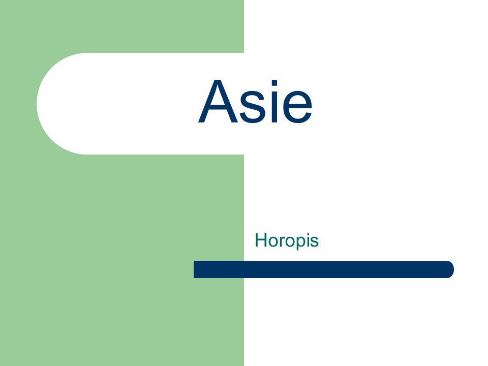 Asie Horopis