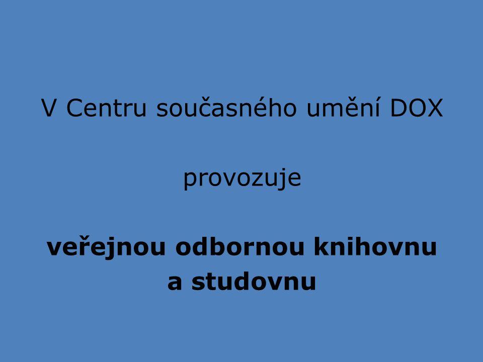 NK ČR by měla určit jasné podmínky pro nový autoritní záznam Např.