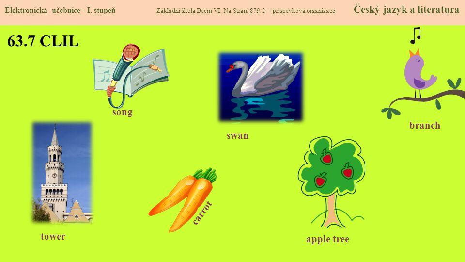 63.8 Test znalostí Správné odpovědi: 1.a 2.c 3.c 4.b Test na známku Elektronická učebnice - I.
