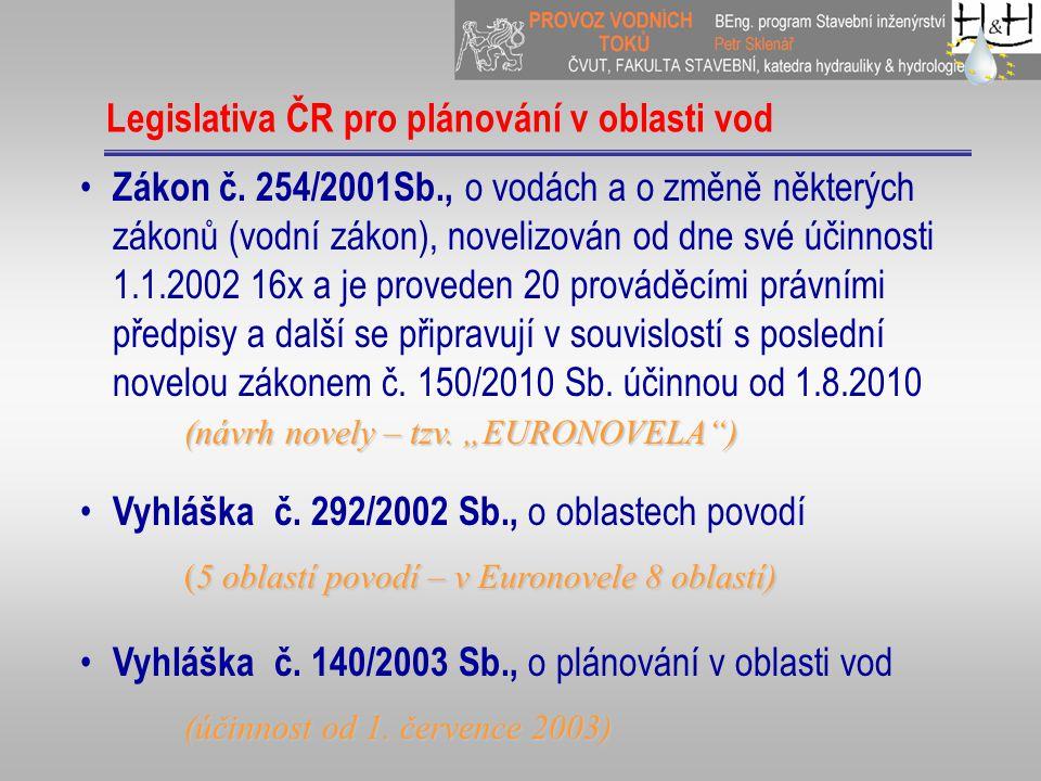 """(návrh novely – tzv. """"EURONOVELA ) Zákon č."""