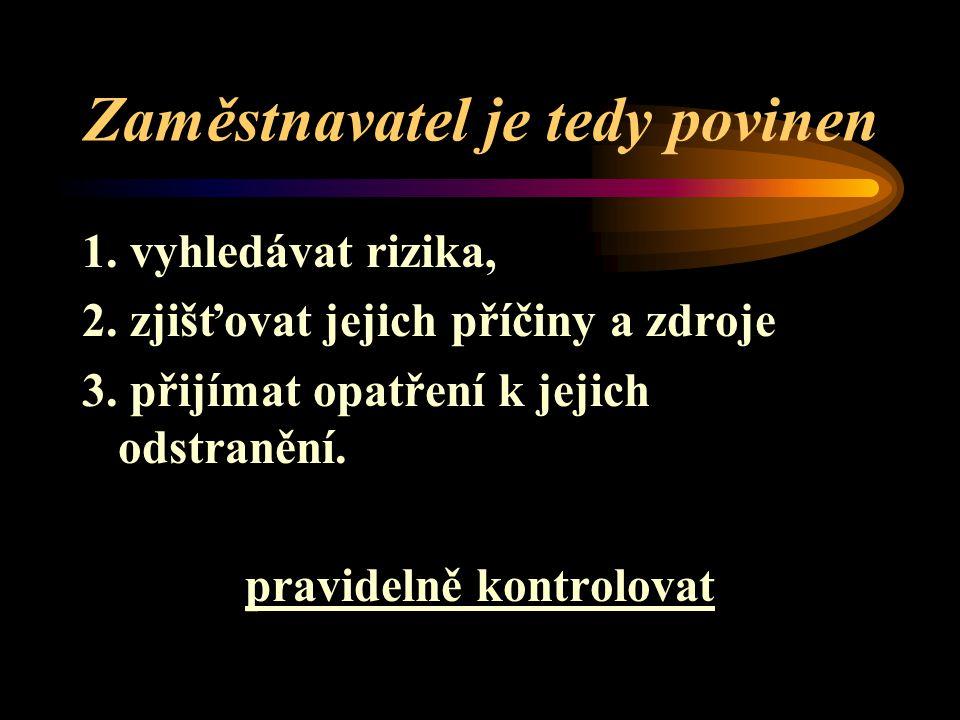 """VYHLÁŠKA 324/1990 Sb. """"o bezpečnosti práce a technických zařízení při stavebních pracích"""