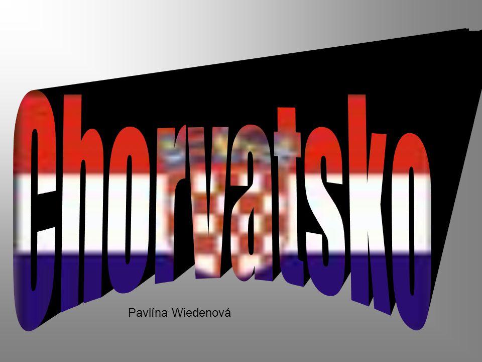 Politika Prezident: Stjepan Mesić (volen na 5 let) Státní zřízení: Parlamentní Republika Předseda vlády: Ivo Sanader Dvoukomorový parlament Platná ústava z roku 1990