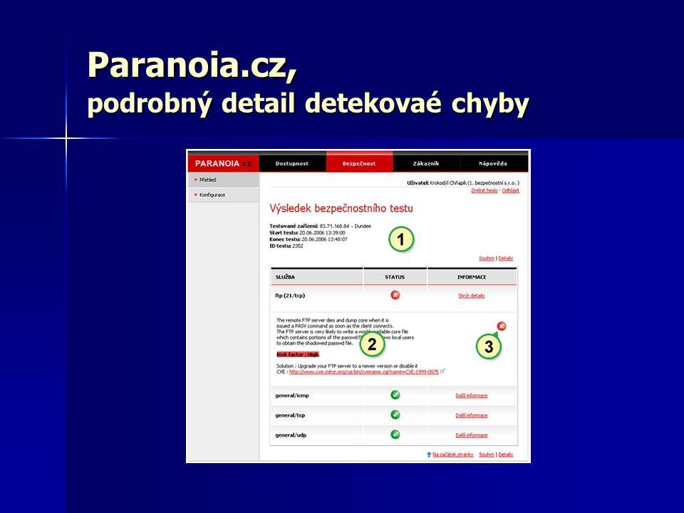 Základní zásady zabezpečení malé firmy Aktualizujte vaše systémy a aplikace Aktualizujte vaše systémy a aplikace Používejte antivirové systémy Používejte antivirové systémy Používejte hraniční a personální firewally Používejte hraniční a personální firewally Šifrujte kritické informace Šifrujte kritické informace Důkladně zálohuje a archivujte data Důkladně zálohuje a archivujte data Používejte silná hesla a měňte je Používejte silná hesla a měňte je Volte vhodně přístupová práva Volte vhodně přístupová práva Zajistěte fyzickou bezpečnost kritických zařízení Zajistěte fyzickou bezpečnost kritických zařízení Zajistěte rozvoj znalostí uživatelů a správců Zajistěte rozvoj znalostí uživatelů a správců Ověřujte si bezpečnostní úroveň hostovaných služeb – DNS, Web, Mail, FTP,..(např.