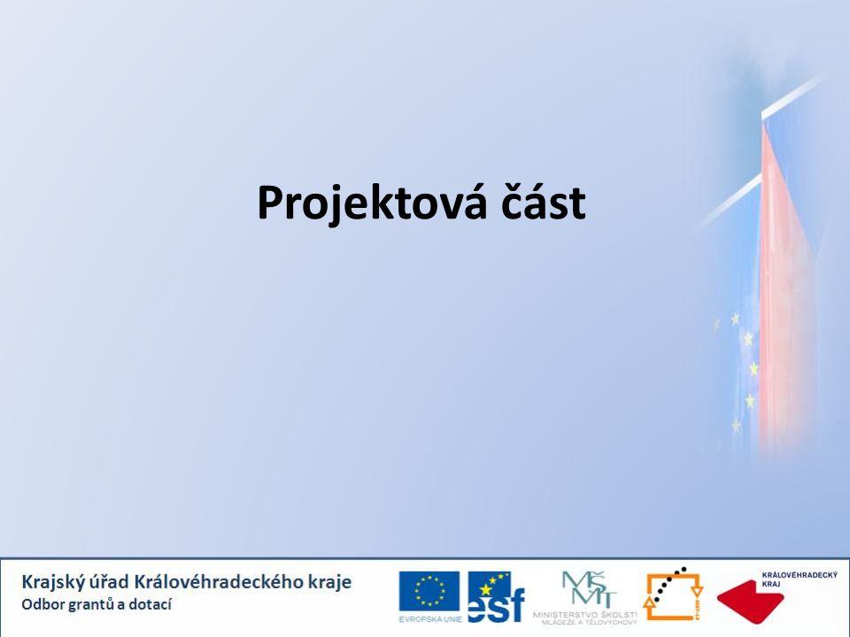 Obsah prezentace Evropský sociální fond + Operační program Vzdělávání pro konkurenceschopnost – základní informace a dokumenty Oblast podpory 3.2 – vymezení základních pojmů, podporované aktivity 1.