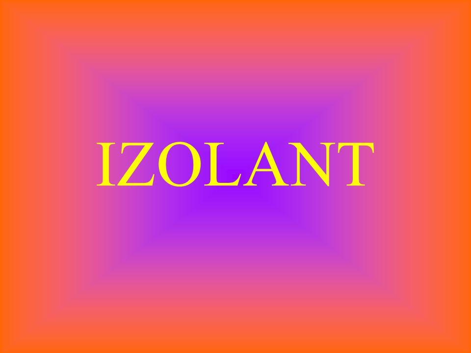 IZOLANT