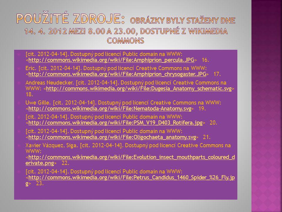  [cit. 2012-04-14]. Dostupný pod licencí Public domain na WWW: 7.http://commons.wikimedia.org/wiki/File:Endocytoza_typy.svg  [cit. 2012-04-14]. Dost