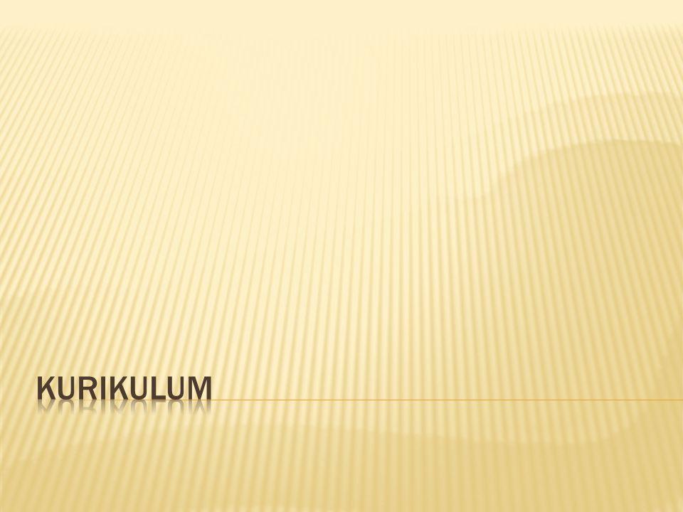 Kurikulum Z Wikipedie, otevřené encyklopedie Kurikulum je prostředkem realizace hlavního vzdělávacího úkolu moderní školy.