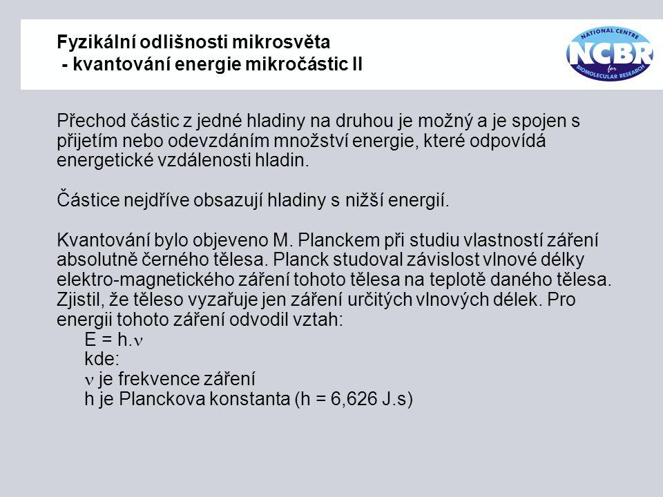 Semiempirické metody III Existuje velké množství dalších semiempirických metod:  MINDO (modificated INDO)  ZINDO (Zerner´s INDO)  SINDO (symmetrically orthogonalized INDO)  AM1 (Austin model 1)  PM3 (parametrization method 3)
