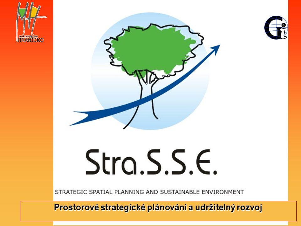 Cíle projektu Zvýšení ekonomicky udržitelného rozvoje Sestavení strategie péče o ŽP Realizace energetické politiky Pravidla sociální a prostorové soužití Plánování využívání přírodních zdrojů Co zavést či zříditCo zavést či zřídit Co podpořitCo podpořit Co udržetCo udržet Co utlumitCo utlumit Co ukončitCo ukončit Čemu nedovolit vzniknoutČemu nedovolit vzniknout KdeKde KdyKdy JakJak