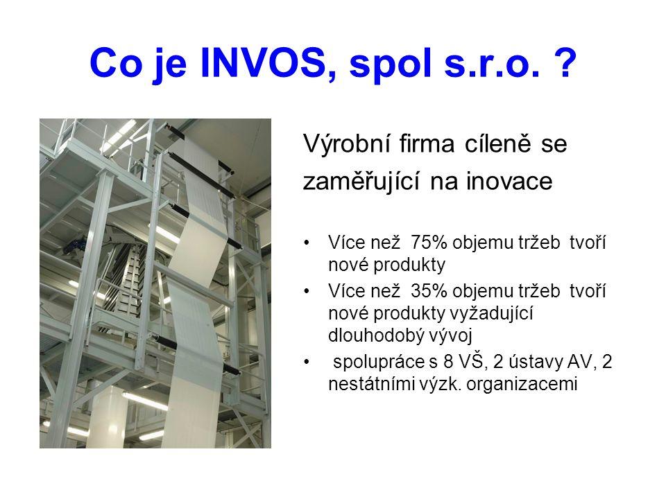 Co je INVOS, spol s.r.o.