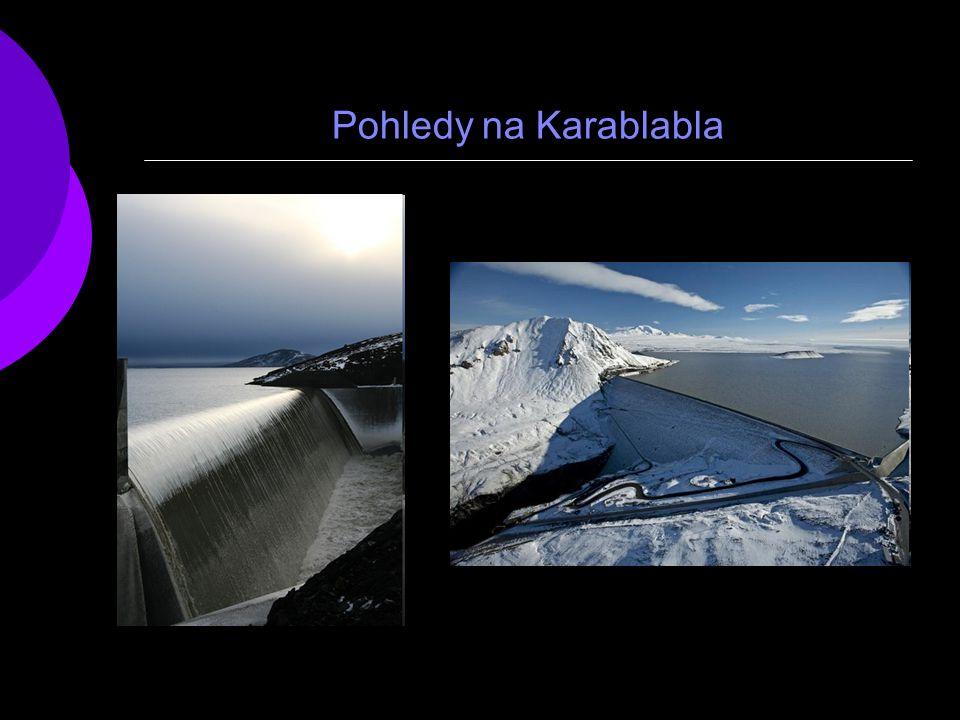 Pohledy na Karablabla