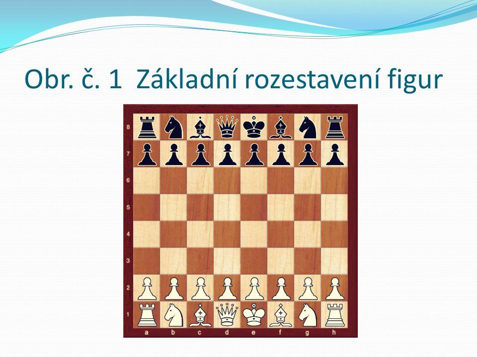Seznámení s bojištěm a vojskem Pěšec Nejslabší jednotka šachové armády Postupuje vždycky jen o jeden krok dopředu POUZE stojí-li pěšec v základním postavení, smí jím hráč, chce-li, postoupit o dvě pole, tedy udělat jakýsi dvojkrok Dosáhne-li poslední řady- mění se v jakoukoliv jinou figuru své bary ( Proto se může stát, že je na šachovnici více dam než dvě) Jenom králem se pěšec stát nemůže
