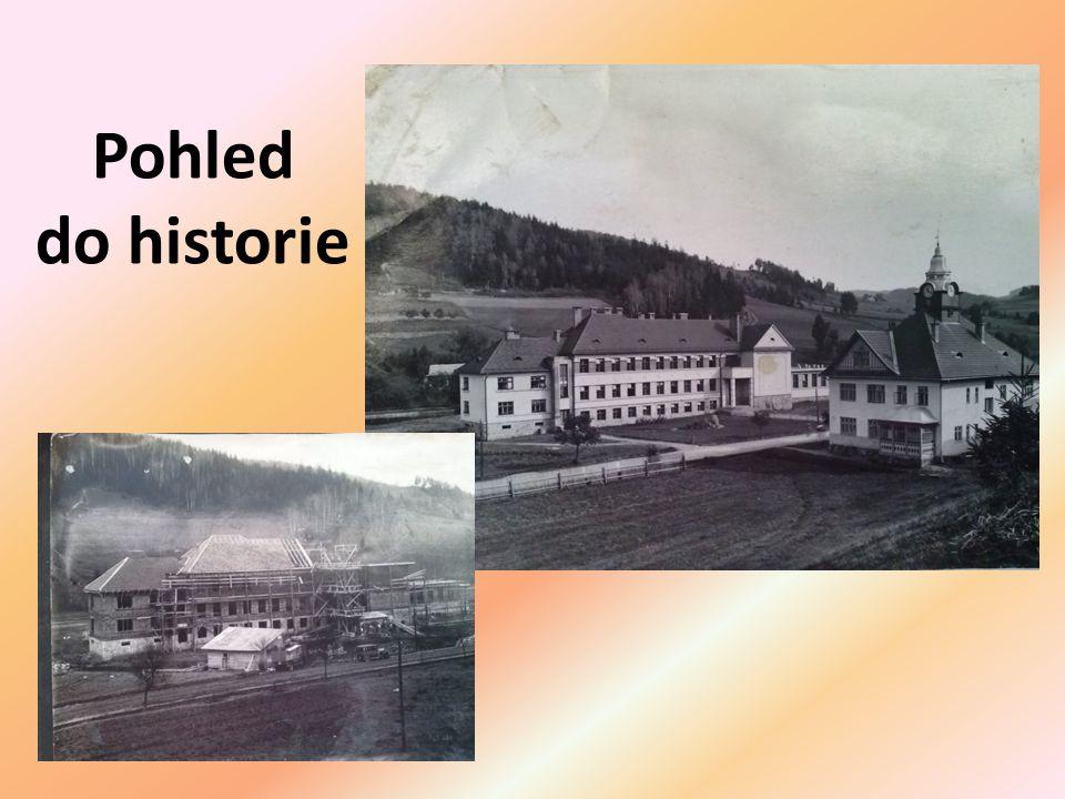 Pohled do historie