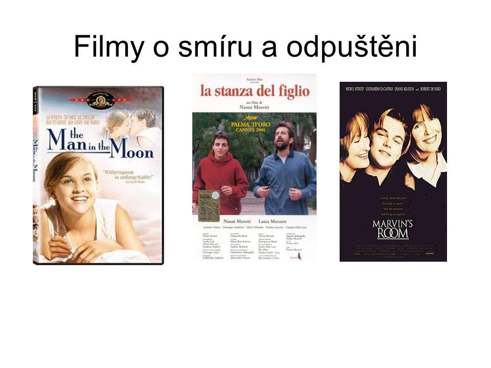 Filmy o smíru a odpuštěni