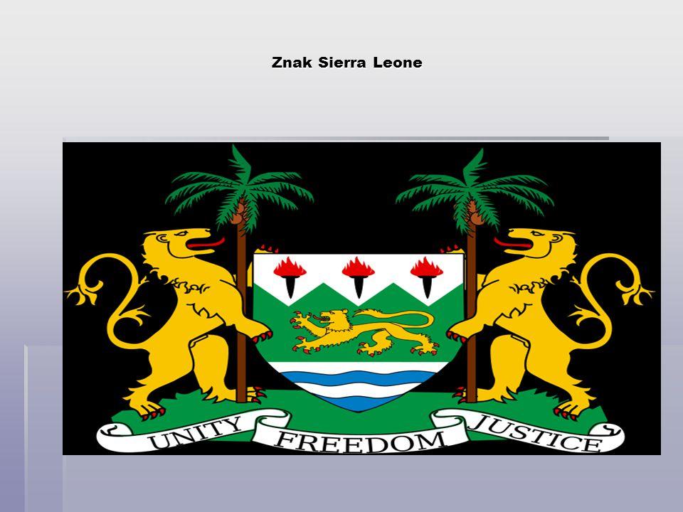 Historie  Cílová země svobodných otroků z Velké británie a severní Afriky, kteří zde roku 1787 zakládají město Freetown.