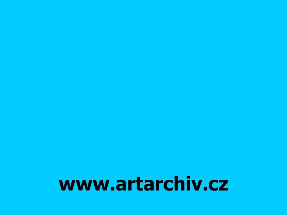 www.artarchiv.cz