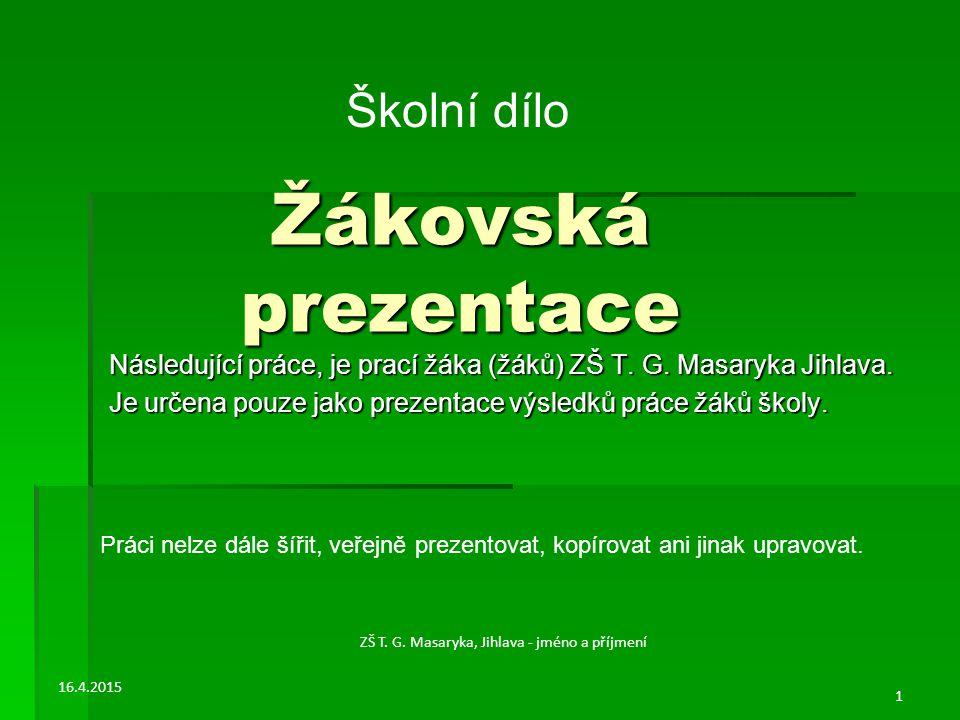 Naše škola Vypracovali : Jan Ježek,Jan Vystrčil