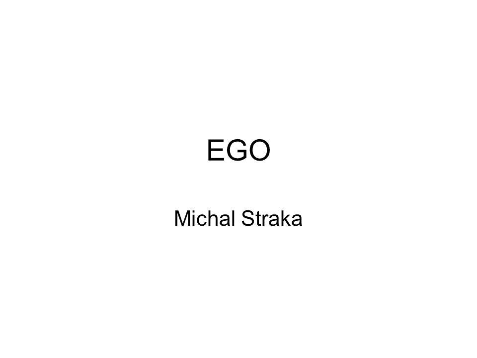 EGO Michal Straka