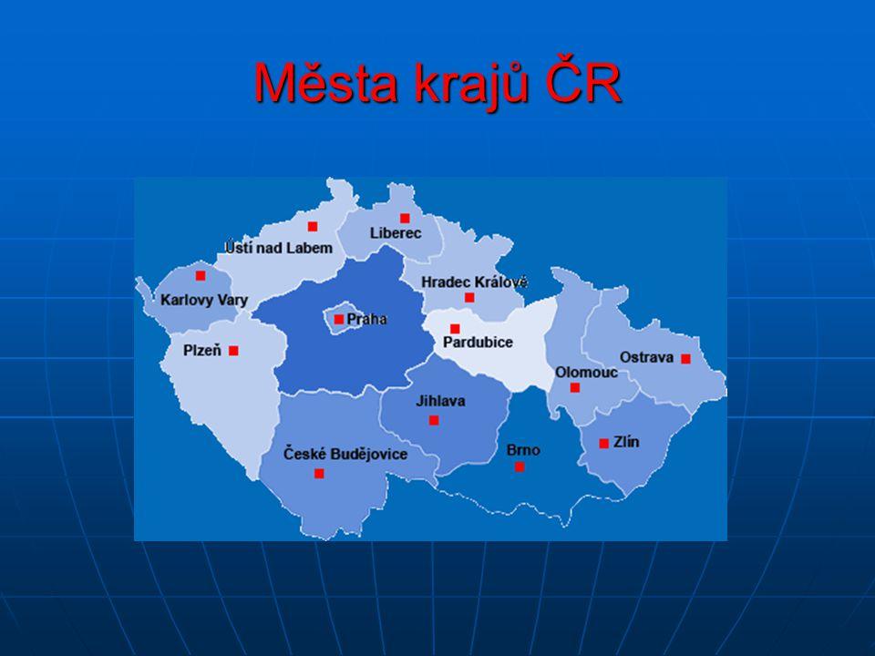 Středočeský kraj Svojí rozlohou patří Svojí rozlohou patří k největším krajům republiky Leží v samém středu Čech Leží v samém středu Čech Obklopuje hlavní město Prahu Obklopuje hlavní město Prahu