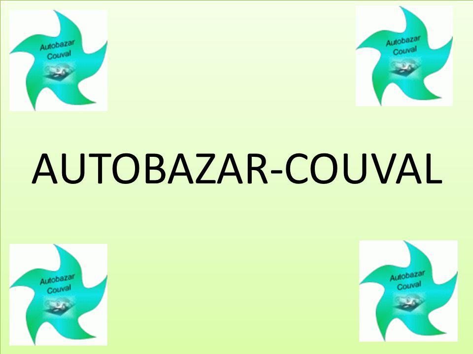 AUTOBAZAR-COUVAL